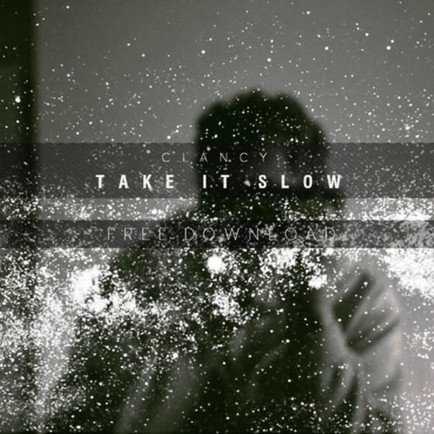 clancy-take-it-slow