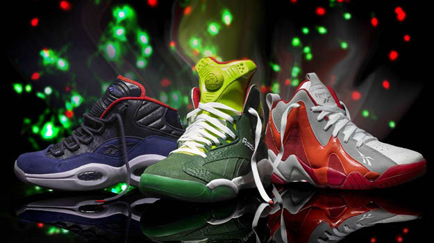 Reebok Classics Ghosts of Christmas Pack_3
