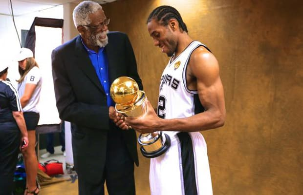 He drove a Chevy Malibu throughout his first year in the NBA. - 11 Things You (Probably) Didn't ...
