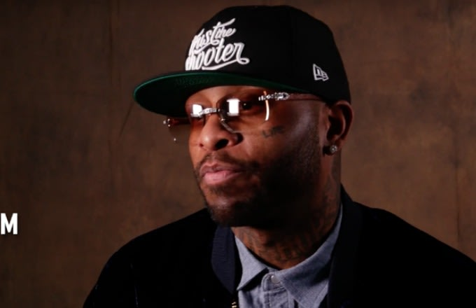 "Royce Da 59"" Says Drakes Use of Ghostwriters Excludes Him From Being Considered a Top Lyricist news"