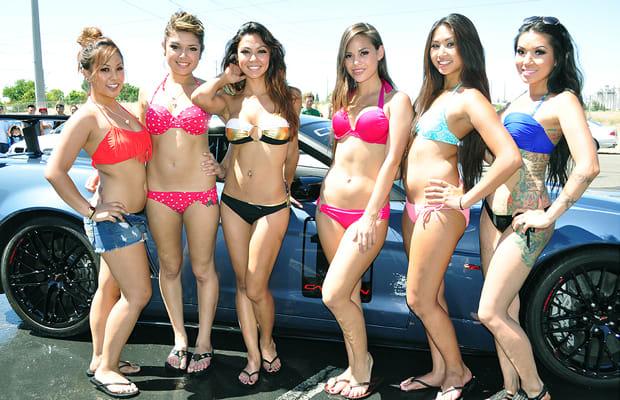 Tony Auto Group Car Wash