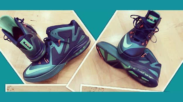 Nike Ambassador 6