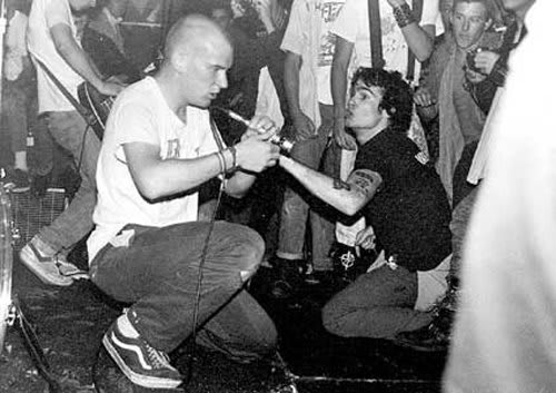 ian mackayes hair 29 things you didnt know about punk
