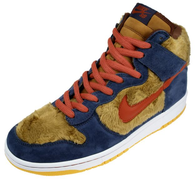 nike sb special edition