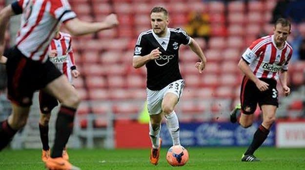 Luke Shaw Player Profile