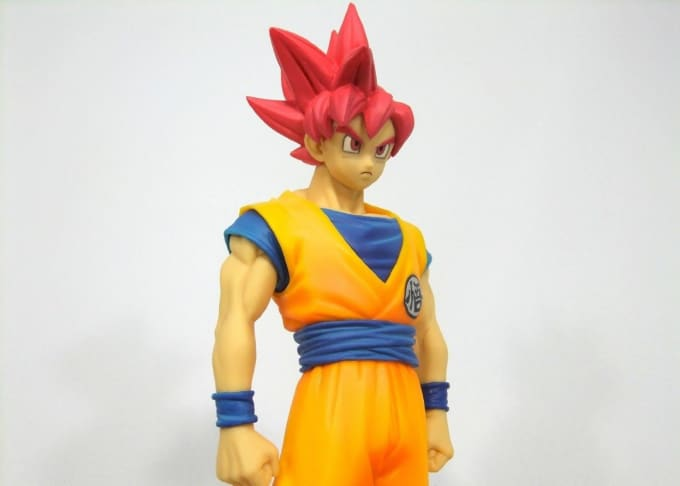 Grown Up Toys : Dragonball z grown up toys we want this holiday season