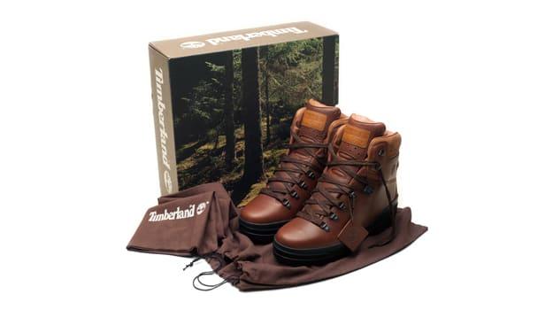 Timberland World Hiker