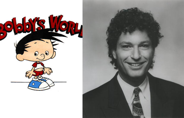 Howie Mandel Who Are They The Voices Behind Your