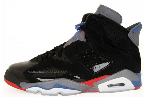 air jordan 6 retro foot locker