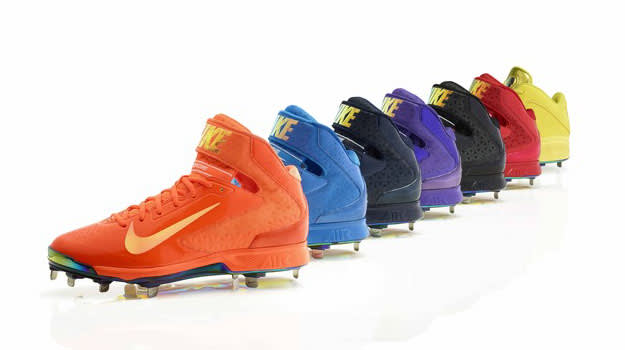 Nike Home Run Derby Collection
