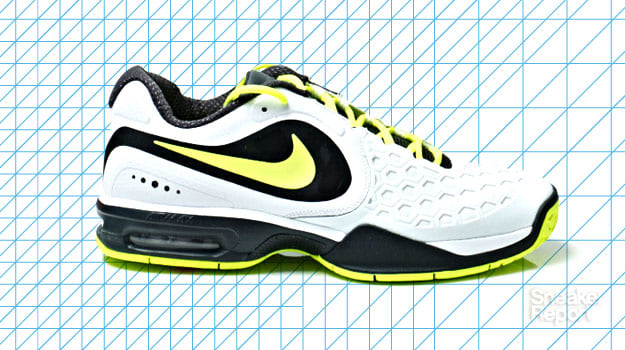 Nike Air Max Courtballistec 4.3