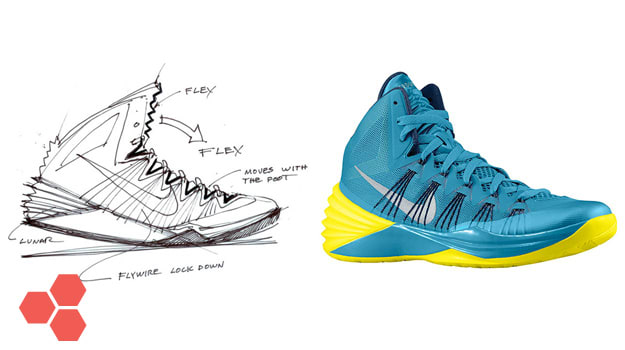 KNOW YOUR TECH: Nike Flywire