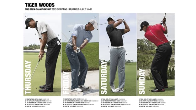 Nike US Open Golf Apparel 2013_1