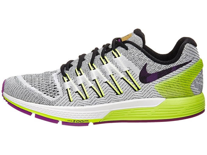 How To Buy Running Shoes For Flat Feet