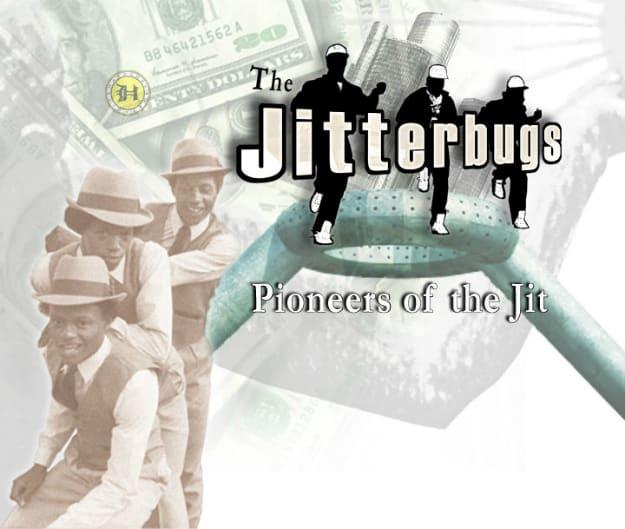 the-jitterbugs