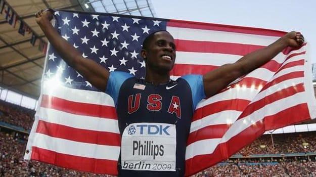 Dwight Philips