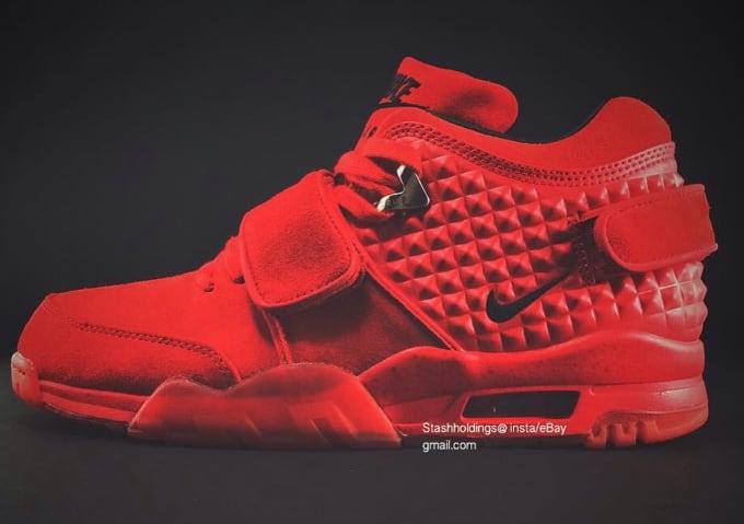 6d29f853f4736 Nike Air Cruz