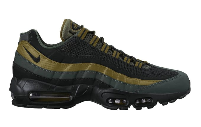 check out 5ff1f 33b2c Although we ve officially entered Sneakerboot season, it s still the Air  Max 95 s 20th anniversary, and Nike Sportswear isn t ready to stop the  celebrations ...