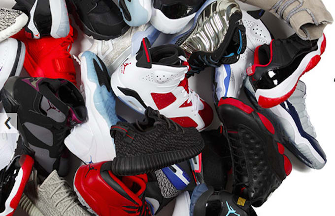 c958ad791 Flight Club Reveals Its Top-Selling Sneakers of 2015