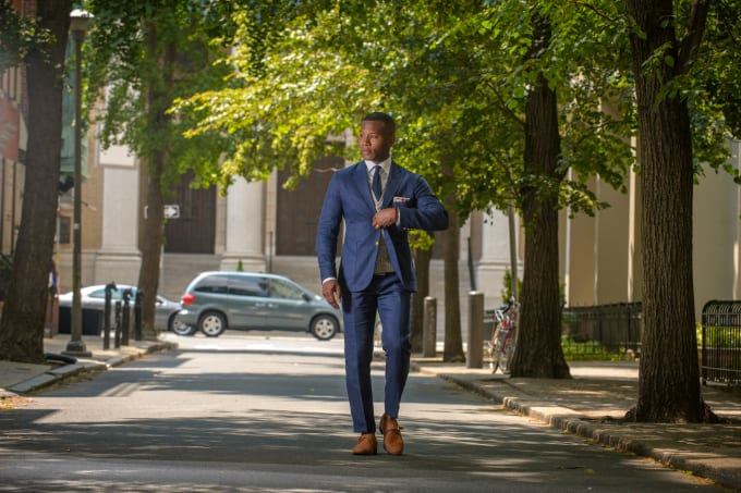 Why Black Men Are Dressing Formally As A Means For Survival Complex