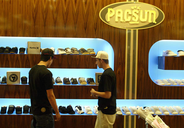Pacsun Is Off The Stock Market Whats Next For The Brand Complex