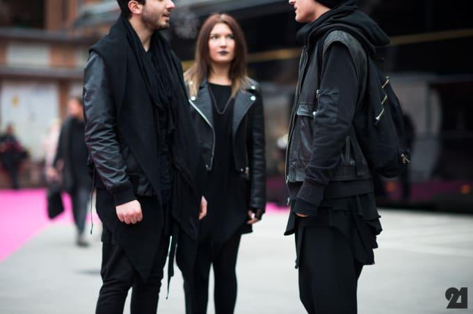 fab0959d09 Wearing Black Makes People Appear Smarter