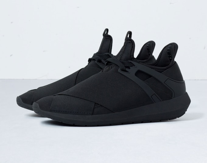 593e47d07a3f Bershka s Y-3 Qasa High and adidas Yeezy 750 Boost Knock-Offs