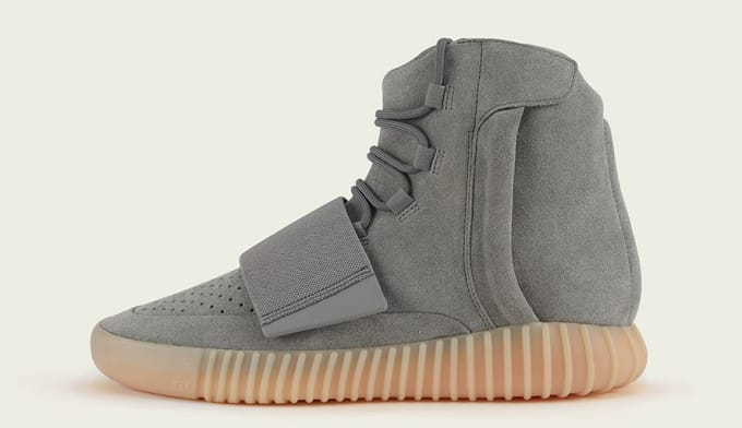 0ae28e85ee5 Where to Buy Light Grey Yeezy 750 Boost