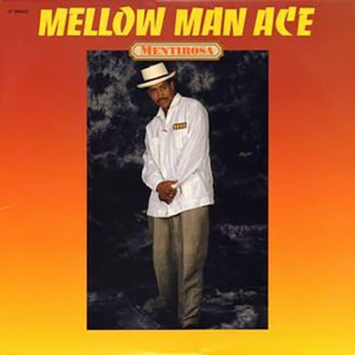 Mellow Man Ace Quot Mentirosa Quot 1990 The 100 Best L A Rap