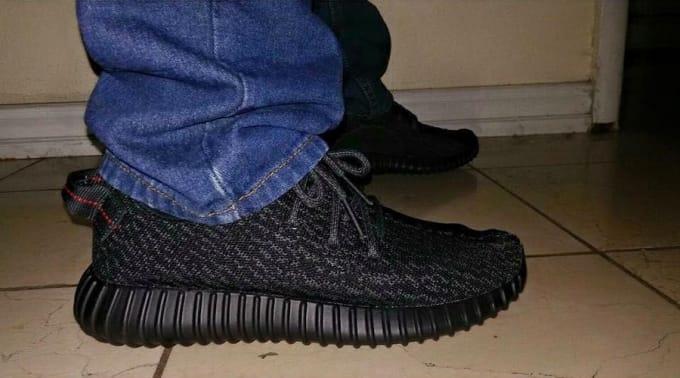 66a7aad2d8391 adidas Yeezy Boost 350 Outfits on Niketalk