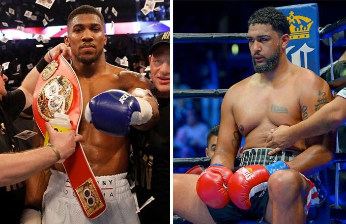 Meet Dominic Breazeale Here S Everything We Know About Anthony