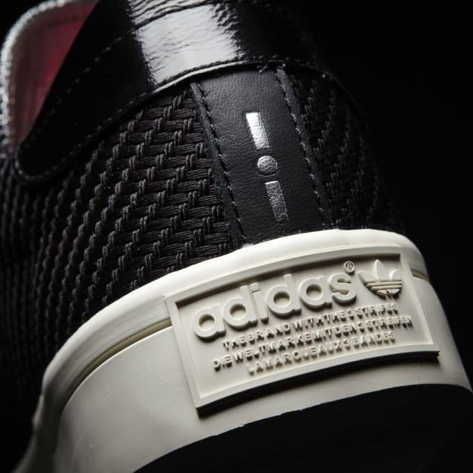 cab966645aa26b Italia Independent x adidas Originals Court Vantage Gets the Luxe ...