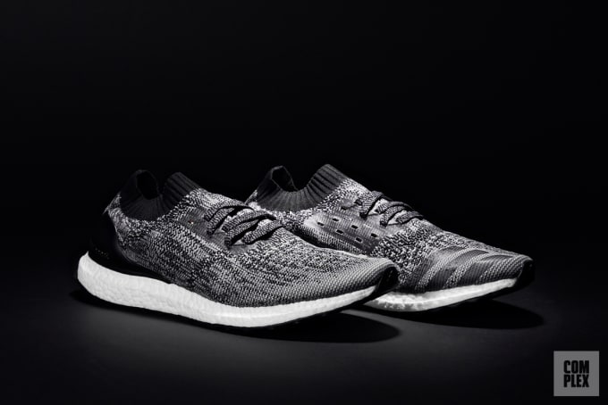 d0b7dd455db We Already Got the adidas Ultra Boost Uncaged and It Looks Great ...
