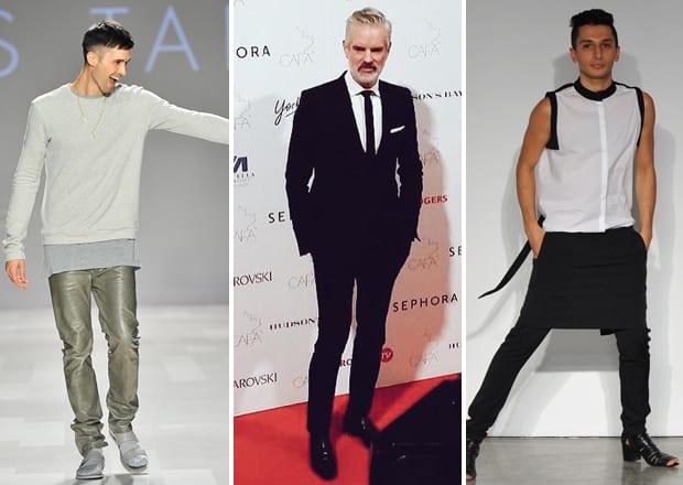 Famous quebec fashion designers
