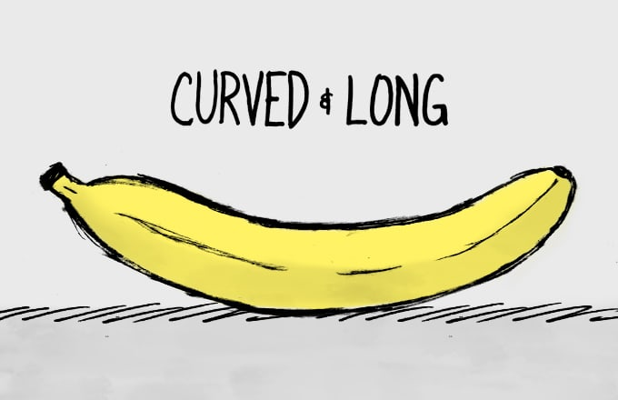 Women Like Curved Penis