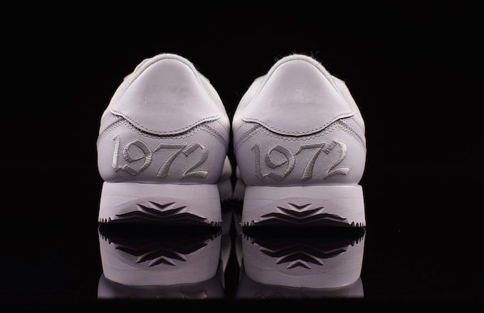 on sale 1c60b 22a49 Image via Oneness. The Nike Cortez ...