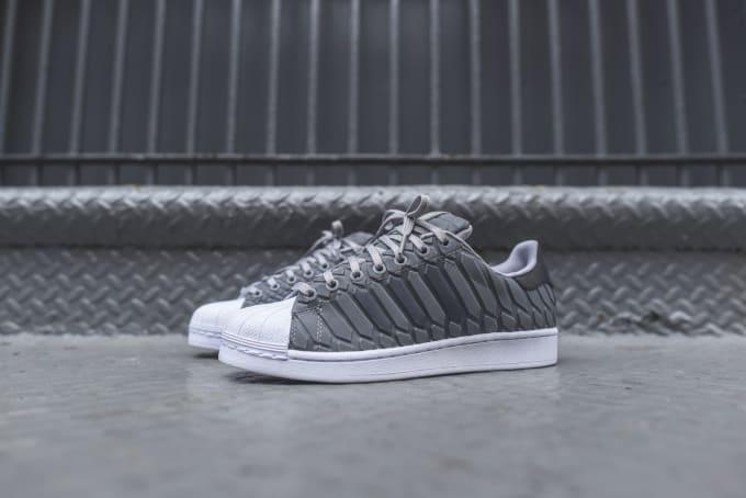 quality design a51b8 efa97 Kicks of the Day adidas Originals Superstar Xeno