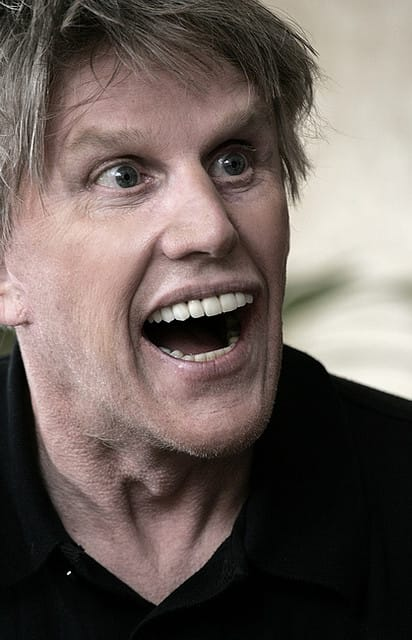 gary busey 25 actors who are crazy in real life complex