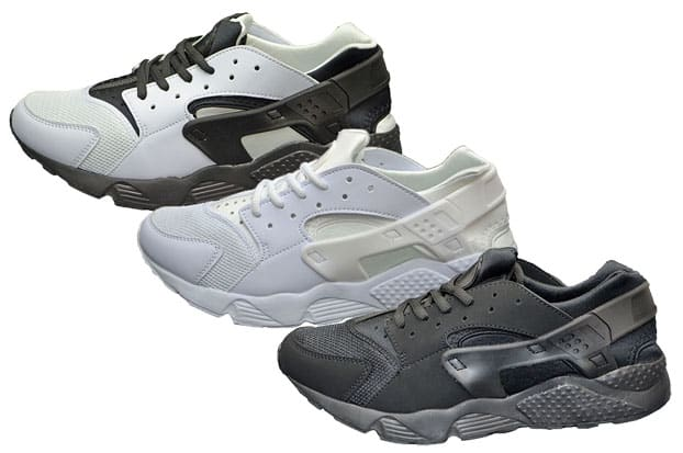 buy online 4f499 aaf1e Groupon Is Selling Super Fake Nike Air Huaraches