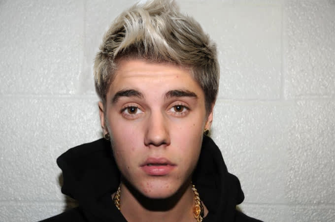 Justin Bieber Predicted To Change His Hair Again Complex