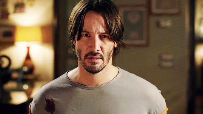 Keanu Reeves 'Knock Knock' Interview | Complex