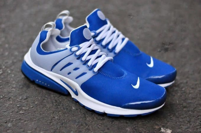 buy popular 6dc31 664c0 Image via Eu Kicks. The Nike Air Presto just ...