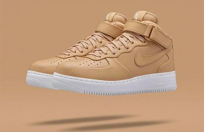 separation shoes 04653 fb76f Image via NikeLab