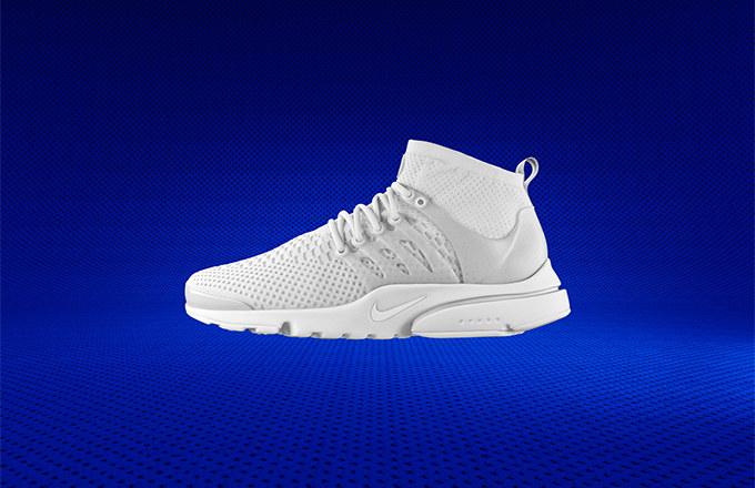 best service 26f0e ad7a1 Image via Nike. The Nike Air Presto ...