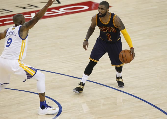 size 40 87875 ad30b The Best Sneakers of the 2016 NBA Finals   Complex