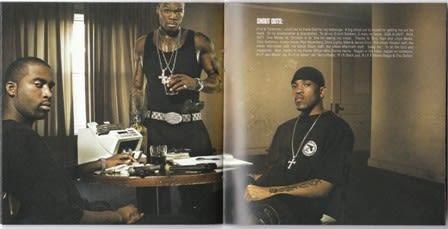"""Eminem f/ Dr. Dre & 50 Cent """"Encore/Curtains Down"""" (2004) - The 10 ..."""