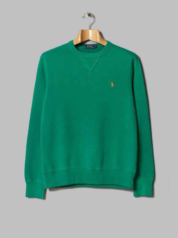 Ralph Lauren Crewneck Sweatshirt
