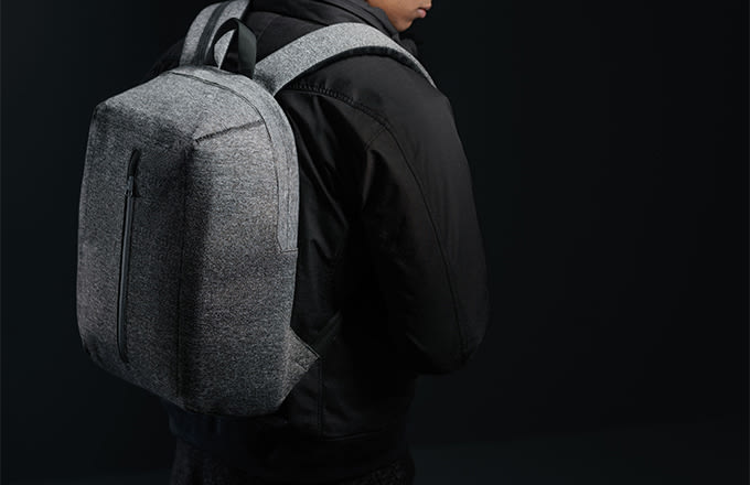 Introducing the ApexKnit Innovation from Herschel Supply Co.  b14bee1e5dc09