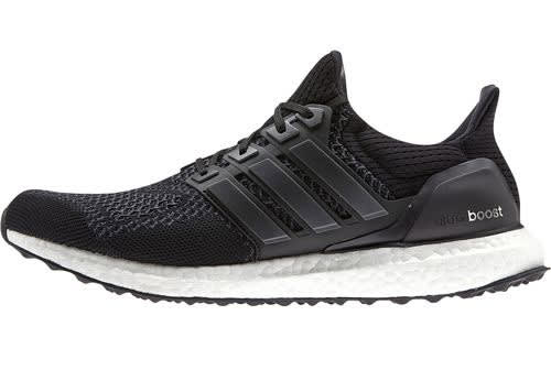 dabfff9f7581 The Adidas Ultra Boost Is Also Getting a Black on Black Makeover ...
