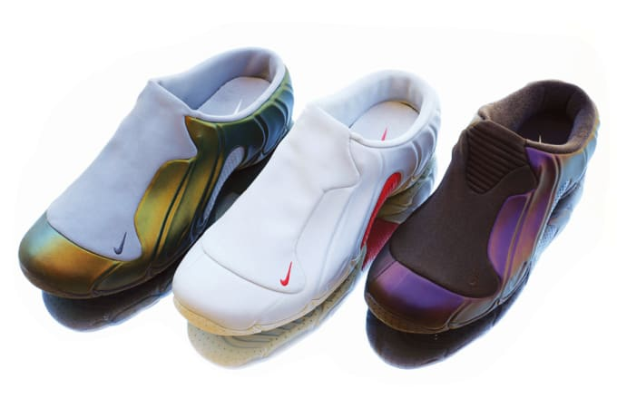 8132bbadd45 20 Nike Foamposite Facts You Probably Didn t Know